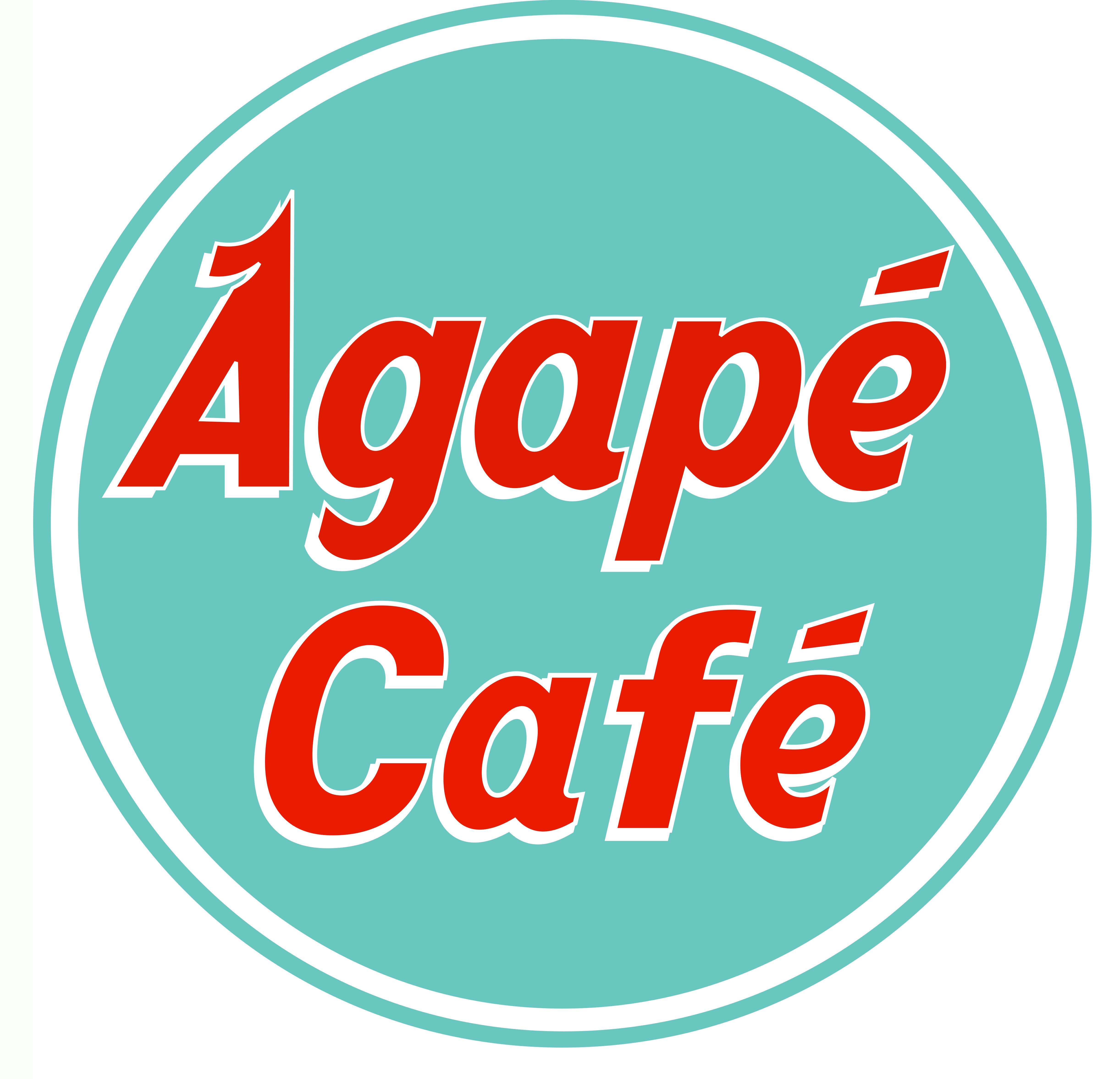 Agapé Café