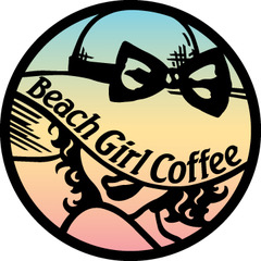 Beach Girl Coffee
