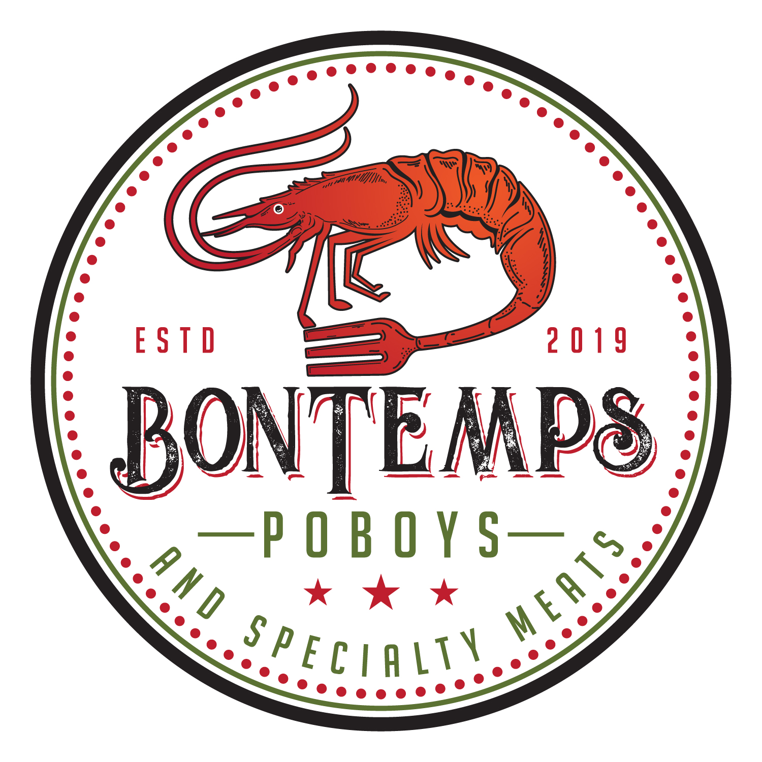 Bon Temps Poboys and Specialty Meats
