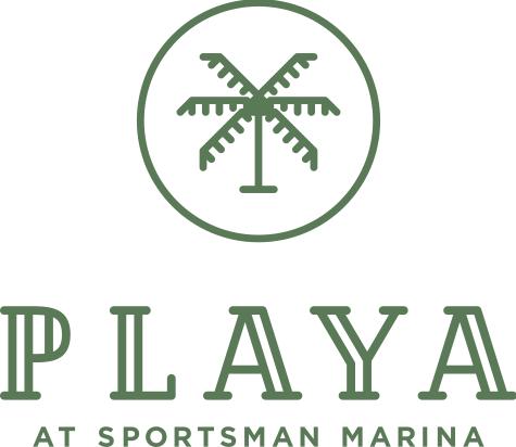 PLAYA at Sportsman Marina