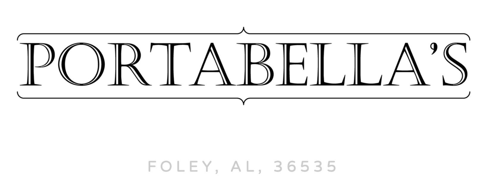 Portabella's in Foley
