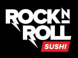 Rock-n-Roll Sushi