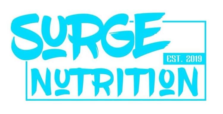 Surge Nutrition - Foley