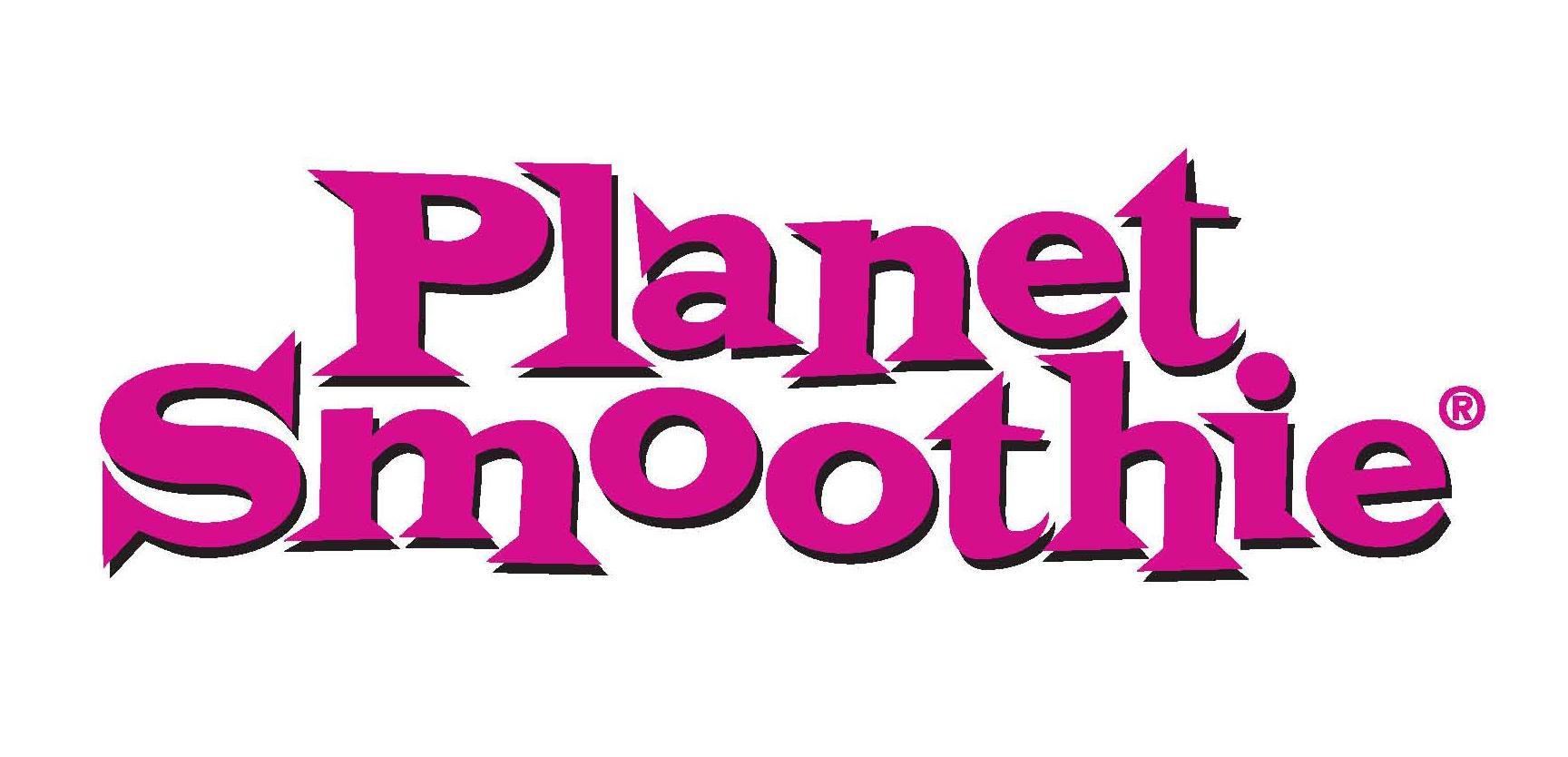 Planet Smoothie in Orange Beach