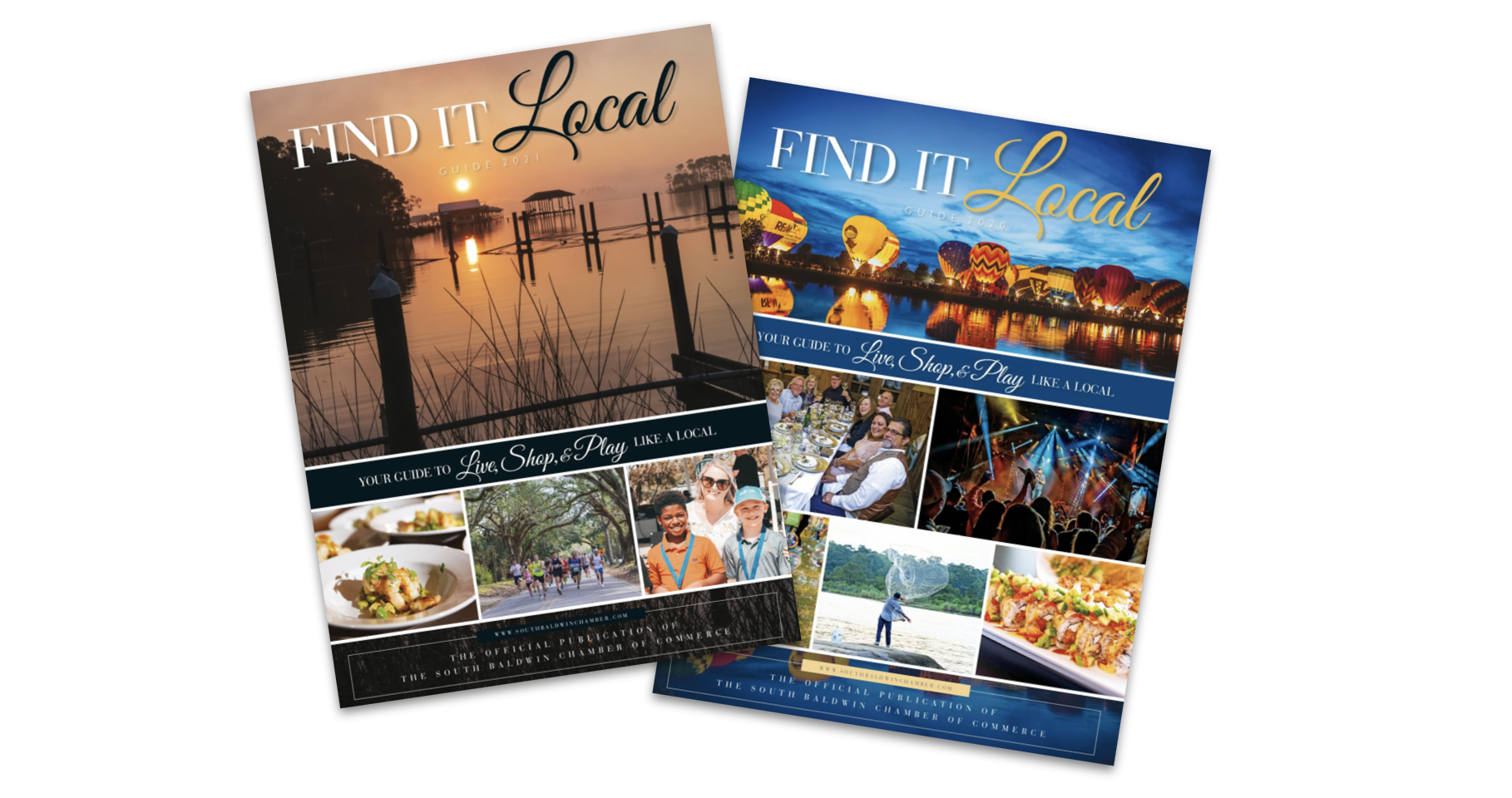 Find It Local Guide