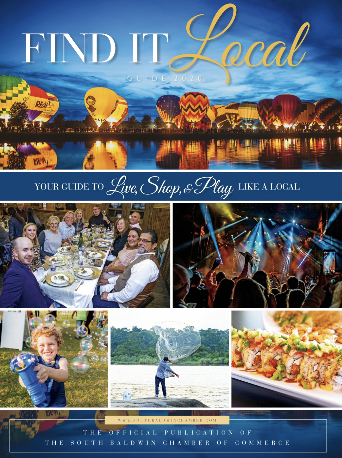 Find It Local Guide 2020