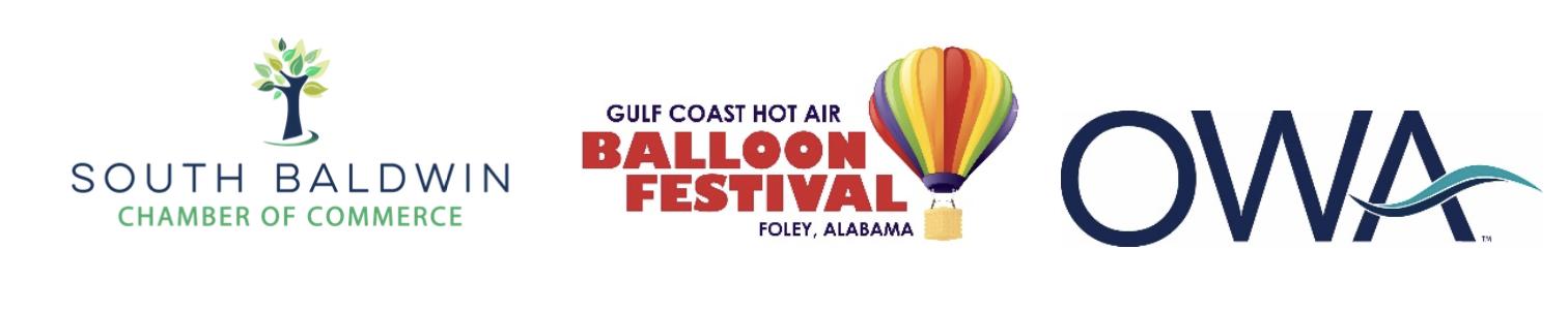2021 Gulf Coast Hot Air Balloon Festival