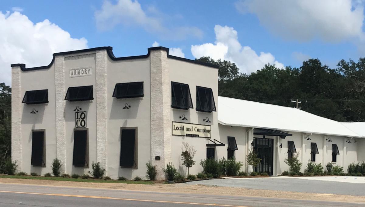 Local and Company in Foley AL