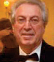 "Saverio ""Sam"" V. Cereste, ESQ."