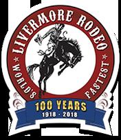 Livermore Rodeo Logo