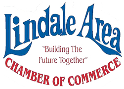 Lindale Area Chamber of Commerce Logo