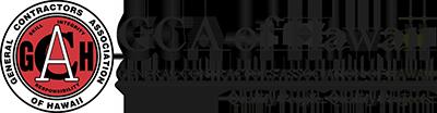 GCA of Hawaii logo