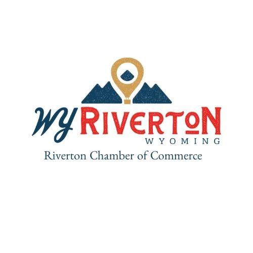 Riverton Chamber of Commerce Logo
