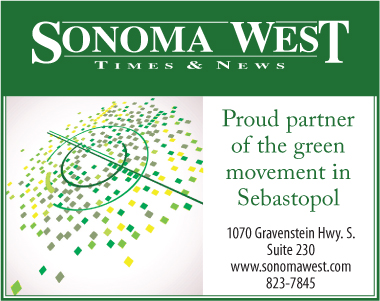 Sonoma West Times and News