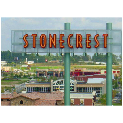 Stonecrest