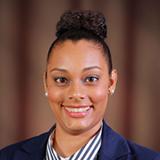 Councilwoman Jazzmin Cobble