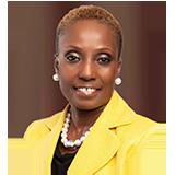 Councilwoman Tammy Grimes