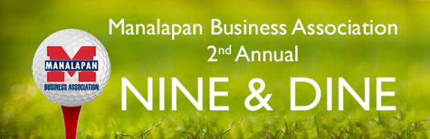 2018 Manalapan Business AssociationNine & Dine Golf Outing