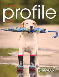 2019 Profile Magazine Cover