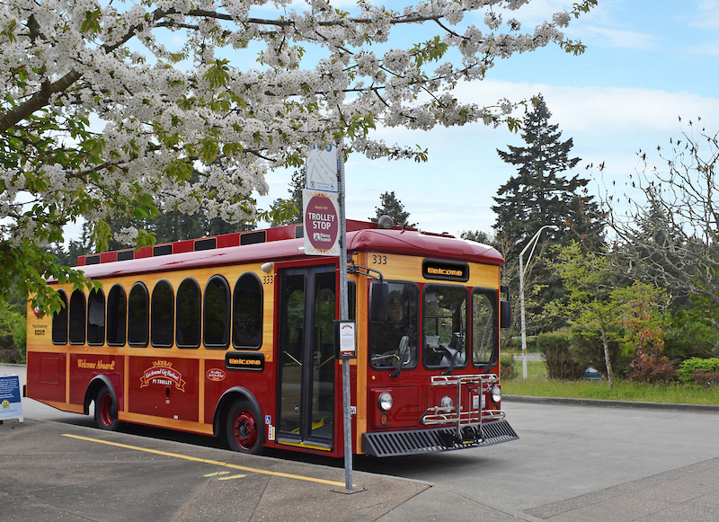 Gig Harbor Trolley