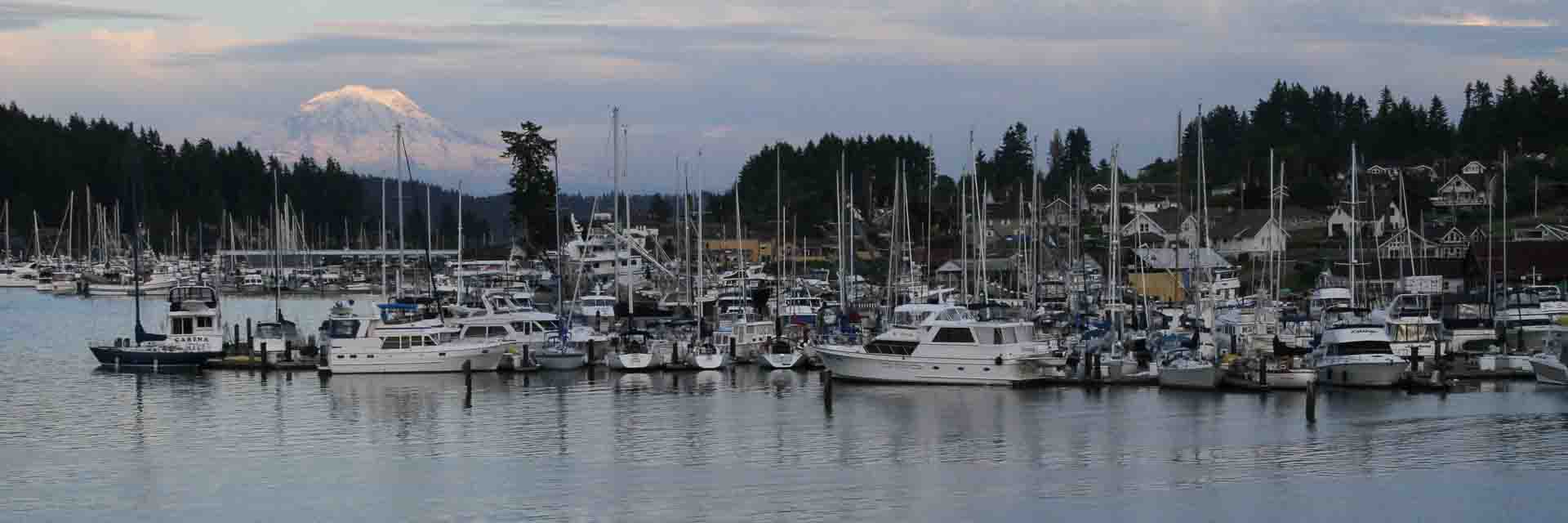 Gig Harbor Chamber of Commerce - Gig Harbor Chamber of