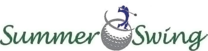 Summer Swing Logo