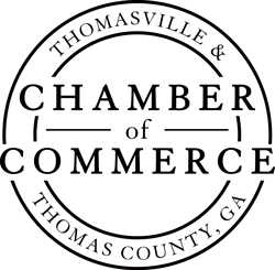 Thomasville Chamber of Commerce Logo