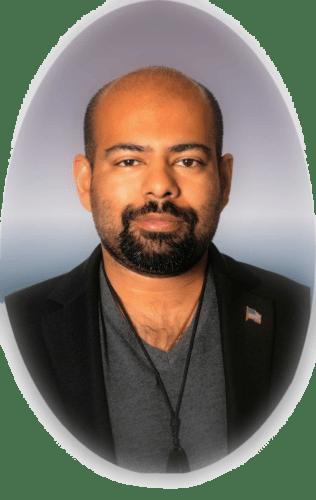 Zaheer Ali