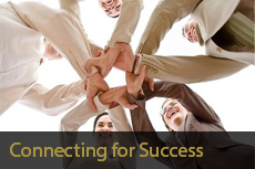 Connecting for Success