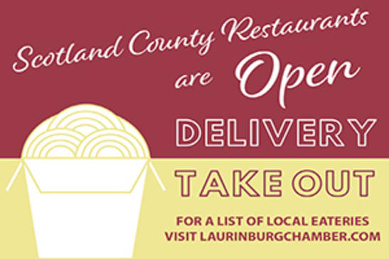 Scotland County Restaurants