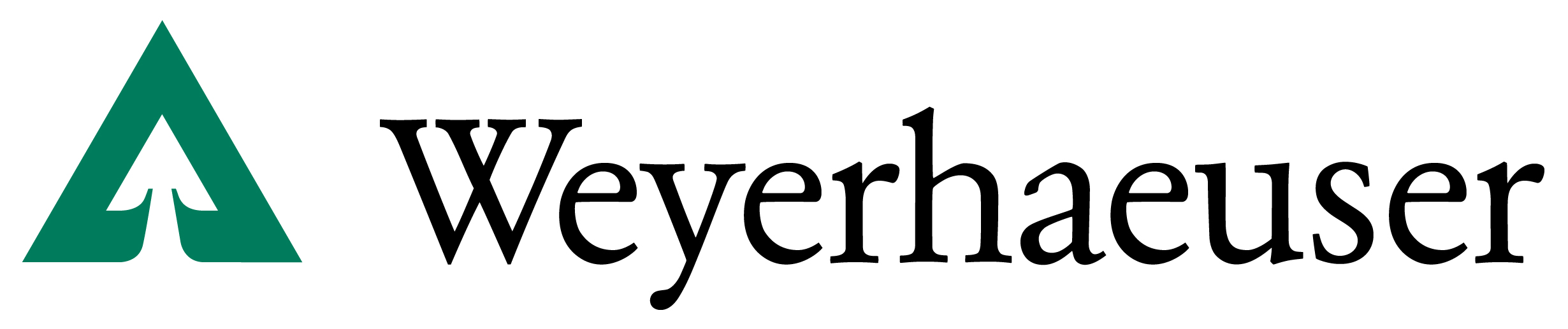 2019 Manufacturing Day Timber Tour: Weyerhaeuser & F H