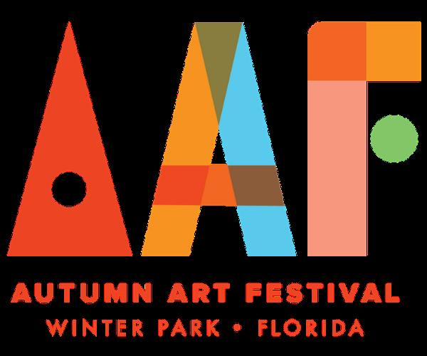 Autumn Art Festival Winter Park Chamber Of Commerce Fl