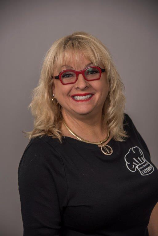 Shirley Stamper