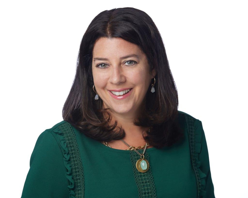 Lauren Bloom