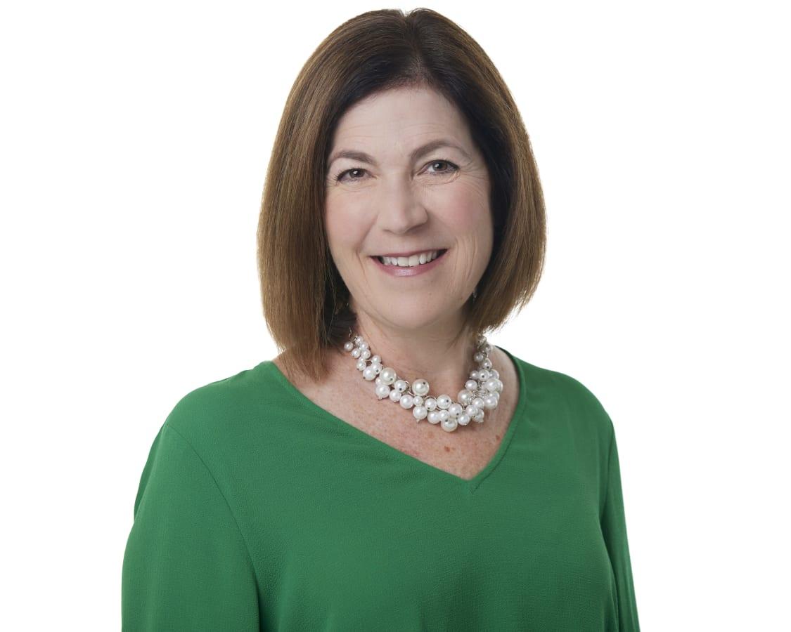 Mary Beth Johnston