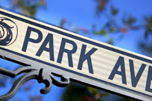 Welcome to Park Avenue