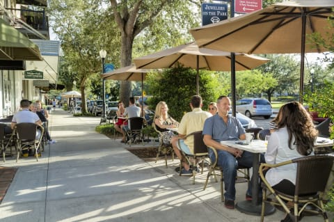 25 Things To See Do Winter Park Chamber Of Commerce Fl