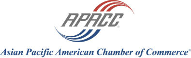 Asian Pacific American Chamber of Commerce Logo