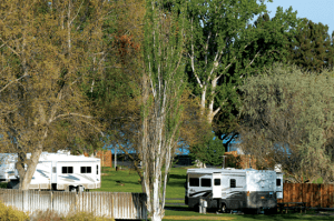 RV Park in Boardman, OR