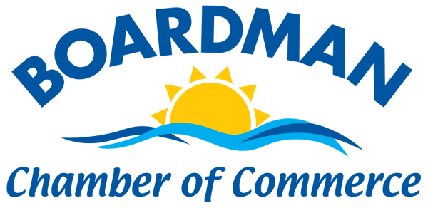 Boardman Chamber of Commerce Logo