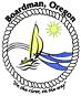 City of Boardman logo