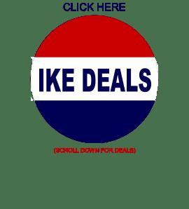 Deals & Sales