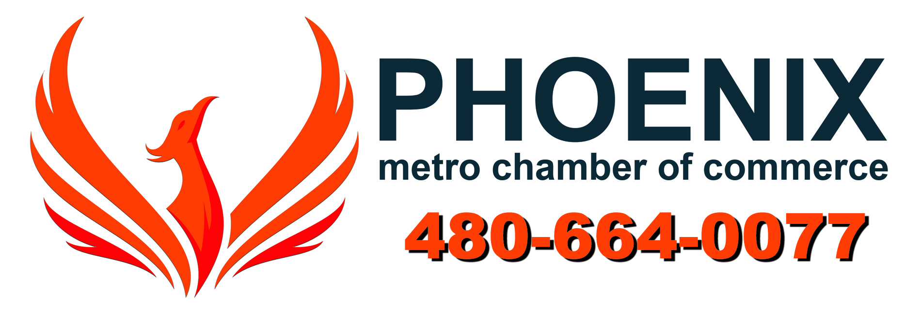 Phoenix Metro Chamber of Commerce Logo