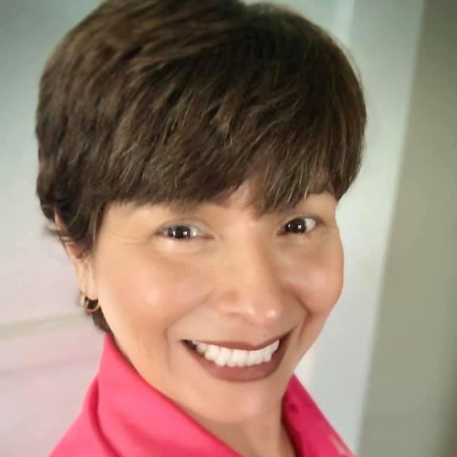 Ambassador, Marnie Salas