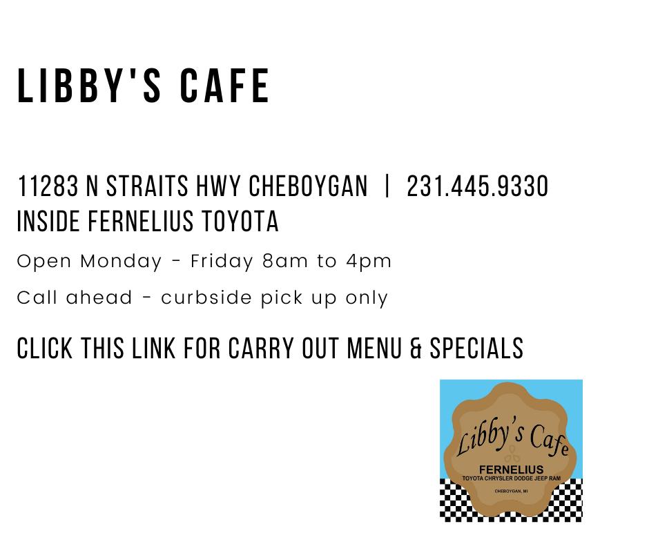 Libby's.
