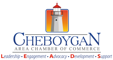 Cheboygan Area Chamber of Commerce Logo