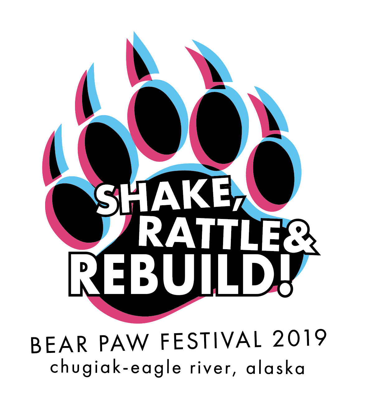 """Everything Bear Paw"" Newsletter #7"