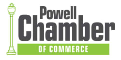 Powell Valley Chamber Logo