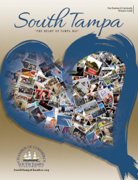 2017-18 STCOC Business and Community Resource Guide - South Tampa Chamber Business Directory