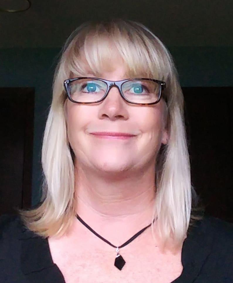 Eileen Klein  Operations Director